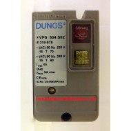Dungs 219878  VPS504 02 230v 50Hz - C21368K