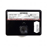 Siemens Control Box LFE10 110v Series 02 50 - 60hz