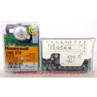 Honeywell Control Box DMG 970-N Mod 03 240v (0450003U)