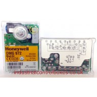 Honeywell Control Box DMG 972-N Mod 4 240v (0452004U)