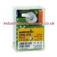 Honeywell Control Box DMG 970-N Mod 01 220/240v (0450001U)